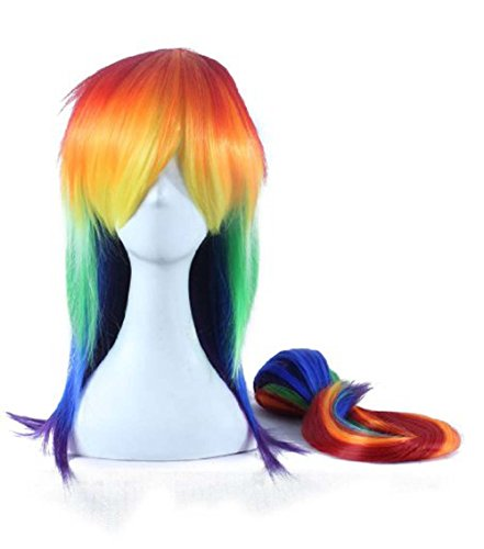 etruke-anime-girl-de-my-little-pony-rainbow-de-femme-cosplay-perruques