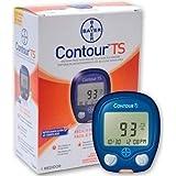جهاز كونتور تي اس تحليل السكر بالدم من باير