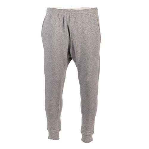 DSquared -  Pantaloni  - Uomo Grey Small
