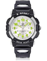 77b335765f3e Amazon.es  pulsera actividad - Blanco   Relojes de pulsera   Niña ...