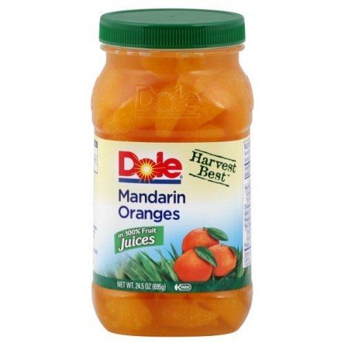 dole-harvest-best-fruit-in-100-fruit-juice-235oz-jar-pack-of-4-choose-flavor-below-mandarin-orange-s