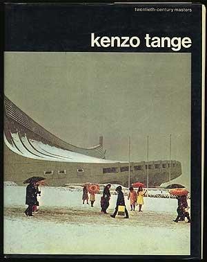 Kenzo Tange (20th Century Masters) por Paolo Riani