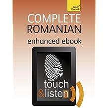 Complete Romanian: Teach Yourself: Audio eBook (Teach Yourself Audio eBooks) (English Edition)