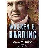 Warren G. Harding: The American Presidents Series (Thorndike American History)