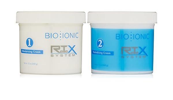 Bio Ionic Retex System Agent 1 2 Amazon Beauty