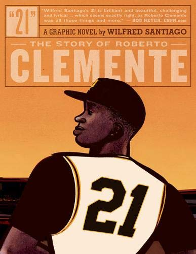 21: The Story Of Roberto Clemente Pittsburgh Pirates-team-design