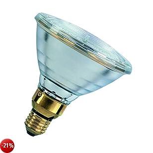 Osram 64838 FL Lampada alogena Halopar 38