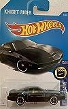 Hot Wheels K.I.T.T. - El coche fantástico - KITT Knight Rider - HW Screen Time 3/365
