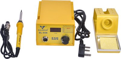 Soldron 938 Temperature Controlled Digital Soldering Station