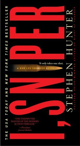 (I, Sniper) By Hunter, Stephen (Author) mass_market on (09 , 2010) (Book Pocket Sniper)