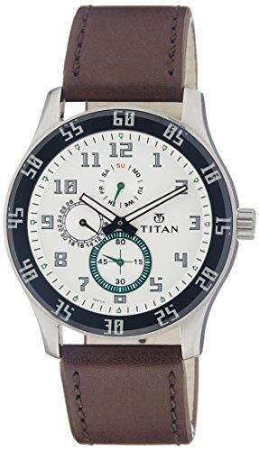 41 6jfrx%2BTL - Titan 1632SL01 Octane Mens watch