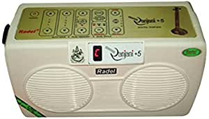 Radel Ranjani Plus+5 Digital Tanpura