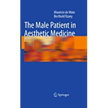 The Male Patient in Aesthetic Medicine (English Edition)