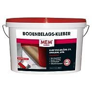 MEM Bodenbelags-Kleber 14 kg
