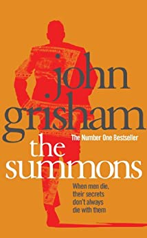 The Summons by [Grisham, John]