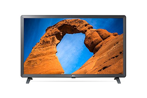 LG Electronics 32LK610 32HD Ready SMART LED TV with webOS 1366 x 768 Black 3x HDMI and 2x USB