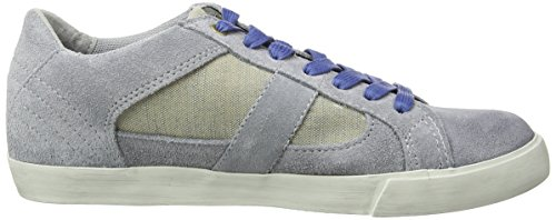 Timberland Glastenbury Sneaker FTW_EK Damen Sneakers Grau (Grey)