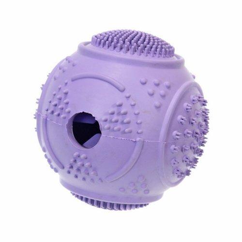 haustier-zahnarzt-gummi-zahnreiniger-leckerli-ball-widerstandsfahiger-interaktiver-trainingsleckerli