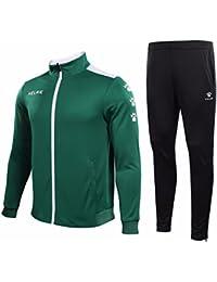 KELME Camiseta de Sportwear Jogging Chándal Ejercicio Casual 7f0d83d56d468