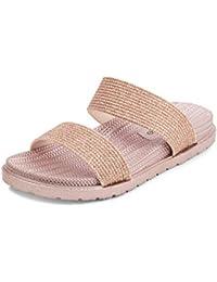 tresmode Womens Slip-on Flats
