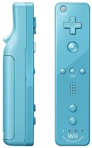 Nintendo Wii Remote Plus- Blue