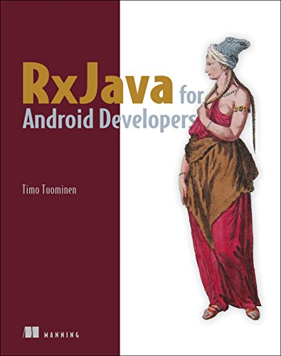 RxJava for Android Developers
