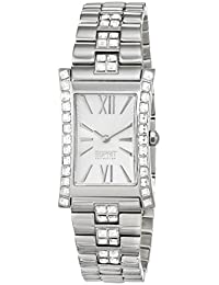 Esprit Damen-Armbanduhr Analog Quarz Edelstahl EL101122F08
