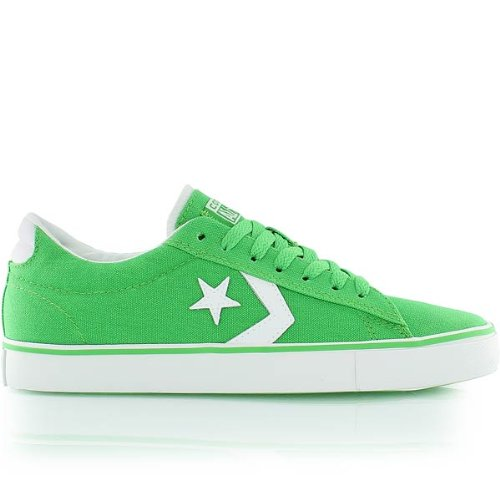 Converse PRO LEATHER OX 136778C classic green