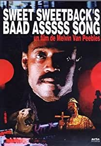 Sweet Sweetback's Baad Asssss Song (Inclus un livret de 16 pages)