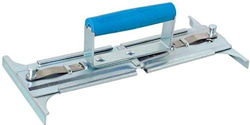Plattenheber verstellbar 400 bis 600 mm verzinkt