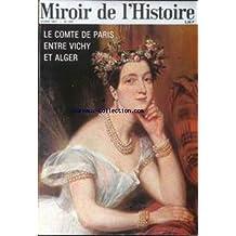 MIROIR DE L'HISTOIRE [No 207] du 01/03/1967 - LA FAMILLE PITT - COMMENT JEANNE D'ARC ARRICA A CHINON - DE GAULLE A LONDRES - LES DECOUVERTES MAGDALENIENNES A PINCEVENT - LES ADIEUX DE MME LEMONIER - L'EPOPEE DE VON UNGERN - TOSCANINI - L'ETAT ARMENIEN DU VASPOURAKAN - LE COMTE DE PARIS ENTRE VICHY ET ALGER - REVELATION SUR LA MORT DE HEYDRICH - UN CHOUAN MECONNU - CATHELINEAU - LE CANAL DES DEUX MERS - SIMCA.