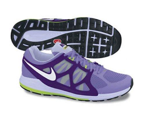 Nike Lady Air Zoom Elite+ 5 Chaussure De Course à Pied purple