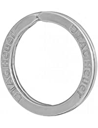 Tag Heuer Stainless Steel Key Ring