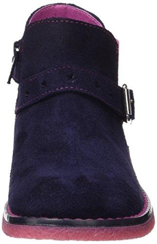 Pablosky - 435728, Scarpe sportive Bambina Blu