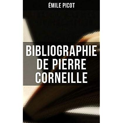 Bibliographie de Pierre Corneille