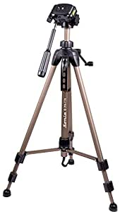 Sonia PH 770 Tripod with Bag for Digital SLR & Video Cameras (Load Capacity 3500 Grams)