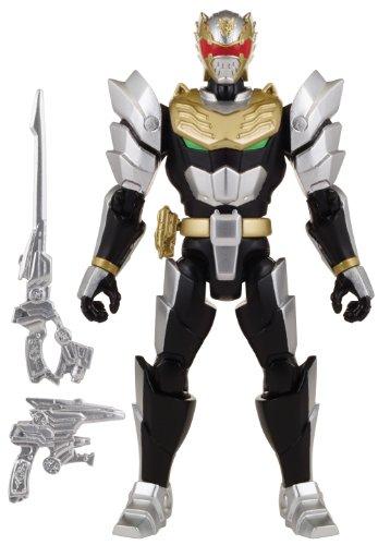 Power Rangers Super Megaforce - Robo Knight Power Ranger Action Hero, 5-Inch