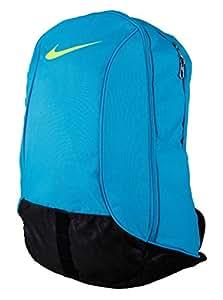 Nike Brasilia Backpack, Medium (Lagoon Blue)