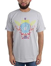 bf0188ef4a0 Crooks   Castles - Mens High Society T-Shirt