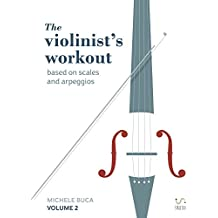 The violinist's workout vol 2