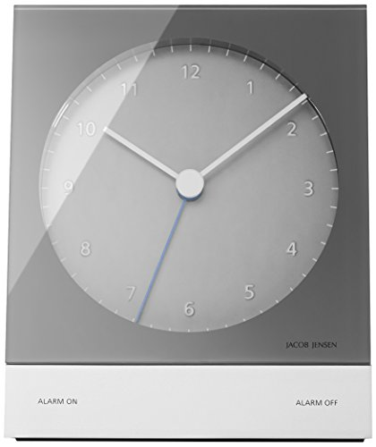 jacob-jensen-danish-design-unisex-wecker-analog-grey-alu-no-350