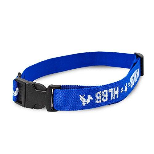 Aolvo ungiftig, verstellbar, gegen Flöhe, Zecken Floh-Halsband für Hunde/Welpen/Katzen, 4m, alle Größen, Anti-Mücken effektiv, Controler,