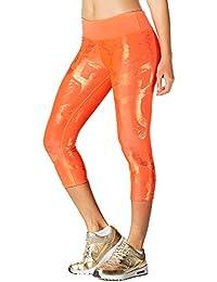 Zumba Fitness Z1b00548 Leggings Femme 1a76894aa48