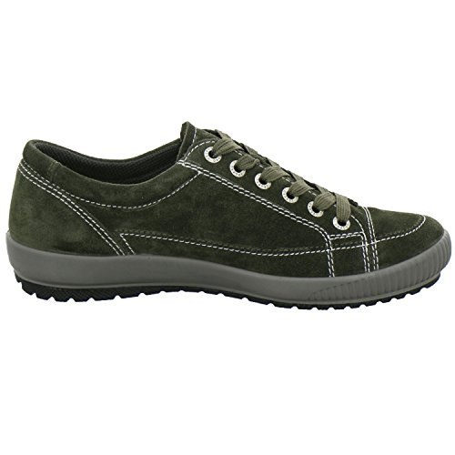 Legero Damen Tanaro Sneakers Oliv