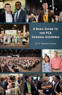 Pca Assembly (A Basic Guide to the PCA General Assembly by Stephen Estock (2014-05-03))