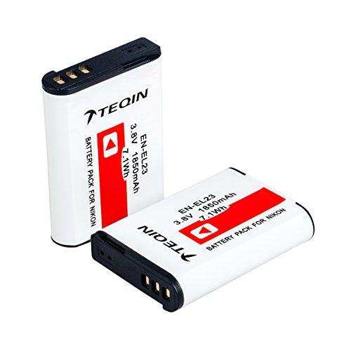 teqin-2pcs-en-el23-1850mah-38v-batteries-li-ion-rechargeable-pour-nikon-coolpix-p600-p610-p900-s810c