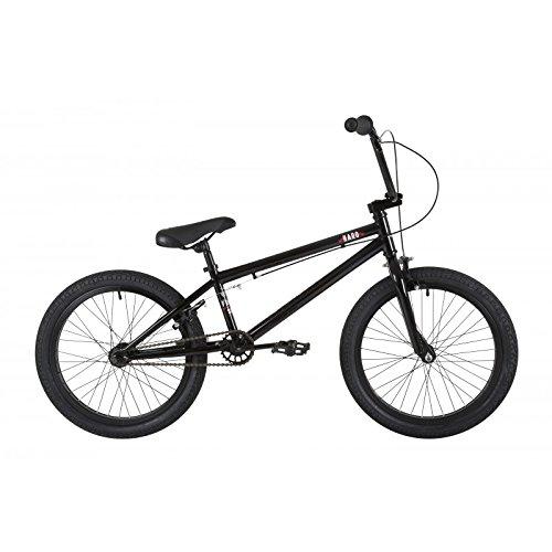 "Haro Frontside 20"" BMX bike 2017 black"