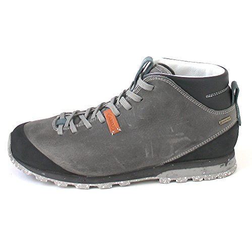 AKU BELLAMONT FG MID GTX Unisex-Erwachsene Outdoor Fitnessschuhe Grau (grey/light blue)
