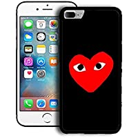 coque cdg iphone 8 plus