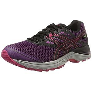 41 7FlxNWJL. SS300  - ASICS Women's Gel-Pulse 9 G-tx Running Shoes